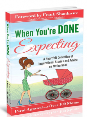When you're done Expecting